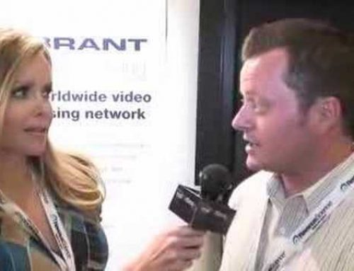 Vibrant Media – OMMA Hollywood 2008
