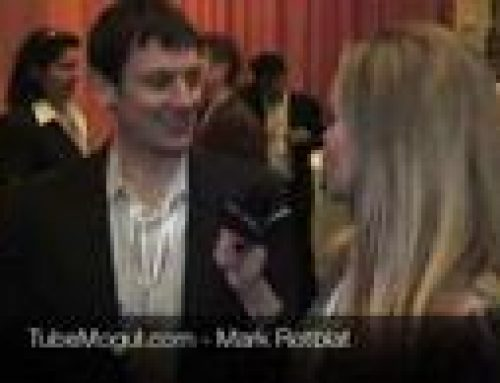 OMMA Hollywood 2008 – Expo Hall Interviews 2