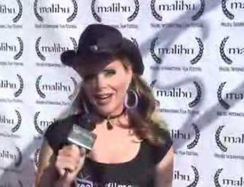 Malibu Film Festival Exit – Tamara Henry – RealTVfilms