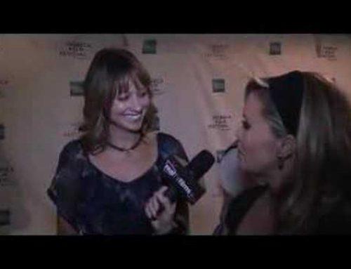 Alexie Gilmore * The 27 Club * The 27 Club Movie * Tribeca