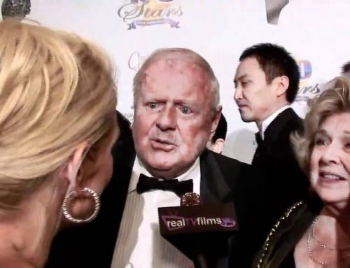 Dick Van Patten, Eight is Enough,Night of 100 Stars Oscars