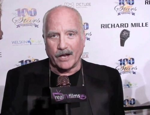 Richard Dreyfuss, Night of 100 Stars Oscars , Jennifer Lexon, RealTVfilms
