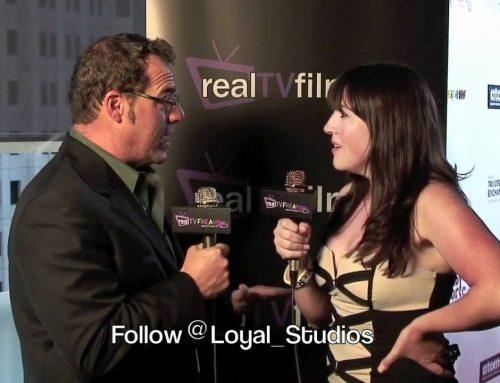 Keep Filmmaking in California, Loyal Studios, Bob Bekian