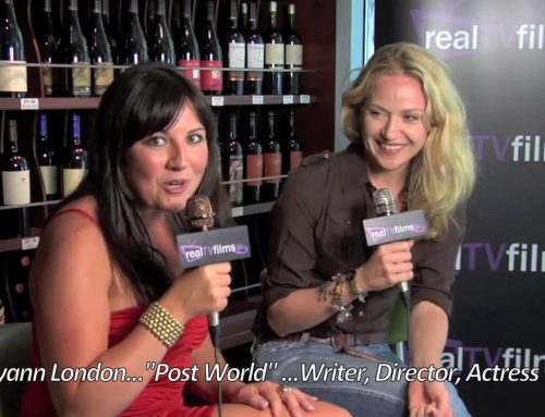 Ryann London, Post World Movie, LiTEBOX Inc, Social Media Lodge, BottleRock LA