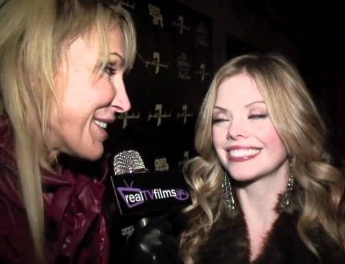 Compliance Movie, Dreama Walker, Sundance Red Carpet Interview, RealTVfilms