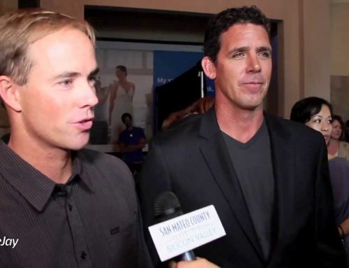 Greg Long, Peter Mel, Zach Wormhoudt, Tia Barr, Chasing Mavericks Premiere