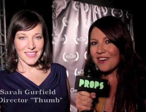 Johanna Watts, Kevin Walsh, Christy Lee Hughes, Sarah Gurfield, Bel Air Film Festival 2012