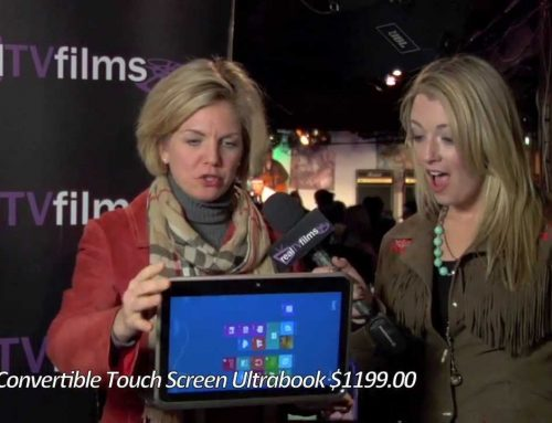Jennifer JJ Davis, DELL XPS 12, DELL Latitude 10 Tablet Touch System