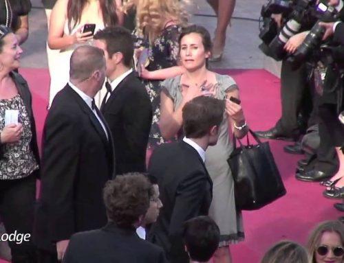 Robert Pattinson, Cannes Film Festival 2012