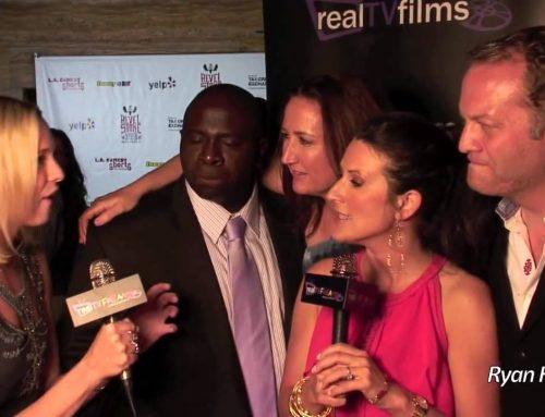 LA Comedy Shorts Film Festival 2012, Video Playlist