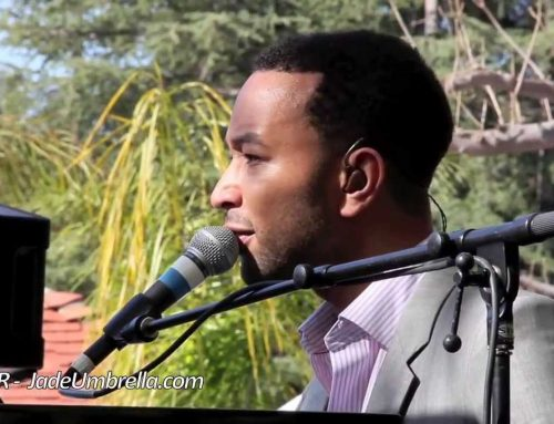 Spring to Make a Difference – LA Fundraising Event , John  Legend, Womens Campaign International (WCI) Event