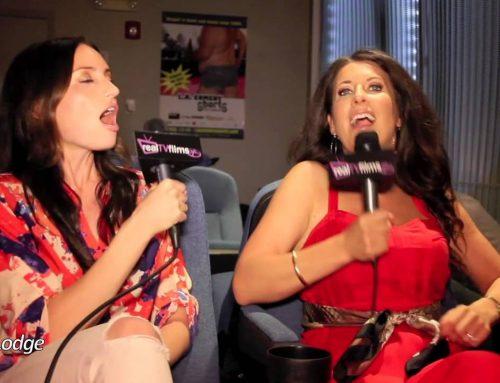Kimberly Vasquez, Hairstyle by Daniel Gravel Beverly Hills, DG Salon, LA Comedy Shorts Film Festival Night 3