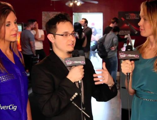 Backstage Artist Lounge Presents, Grand Opening , Revolver Electronic Cigarettes