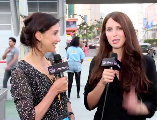 The Fifth Season Movie director and writer, Jessica Woodworth, RealTVfilms, Traci Stumpf, LA Film Festival