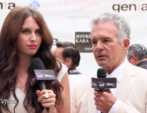 Traci Stumpf, Tony Denison, Major Crimes, The Fountain of Youth Party, Agenostic Man