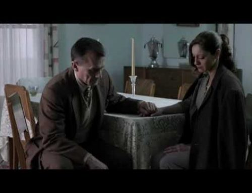Robert Knepper, The Mourning Hour