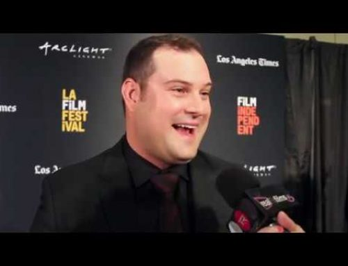 Max Adler , Hulu Original Series,  Into The Dark : THE BODY