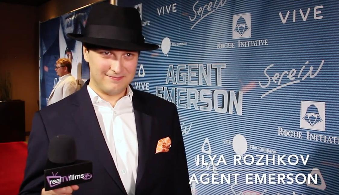 Ilya Rozhkov