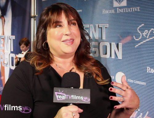 Kathy Twigg, Producer, Agent Emerson