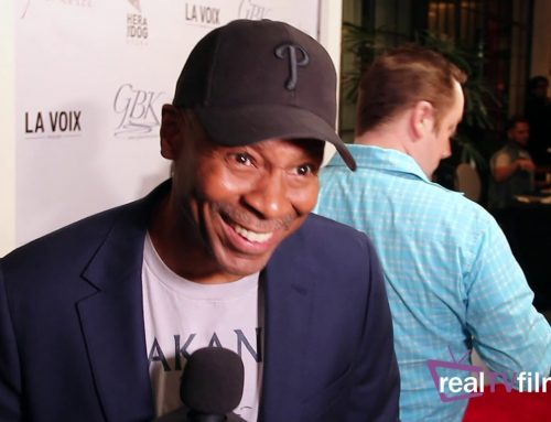 Kevin Eubanks, GBK Productions, AMAs Luxury Lounge & Party
