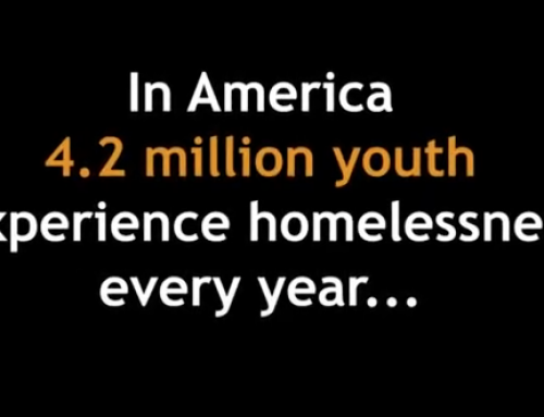4.2 Million Youth In America are Homeless During COVID-19 *PSA* featuring Jewel, Snoop Dogg