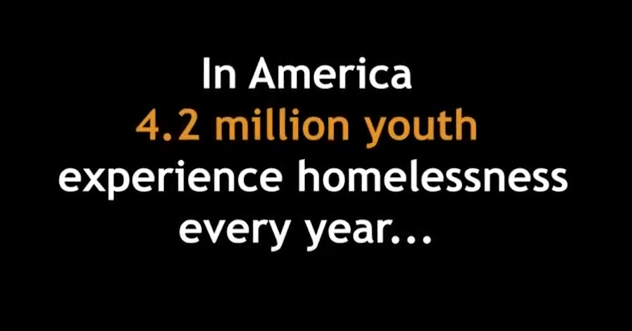 Youth Homeless